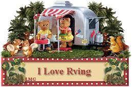 I love Rving!