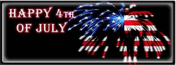4th of july timeline photos
