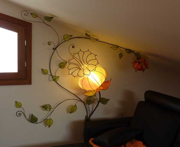 Seven Best Images About Lampadani Glassworks On Pinterest Unique Lamps Lotus And Stained Glass
