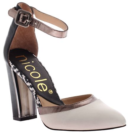 Spectacular Nicole Shoes