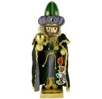 Steinbach 3 Kings Melchior Nutcracker | Wish List | Pinterest