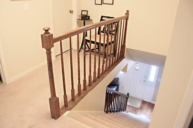 Best Paint The Handrail Home Elements Misc Pinterest 400 x 300