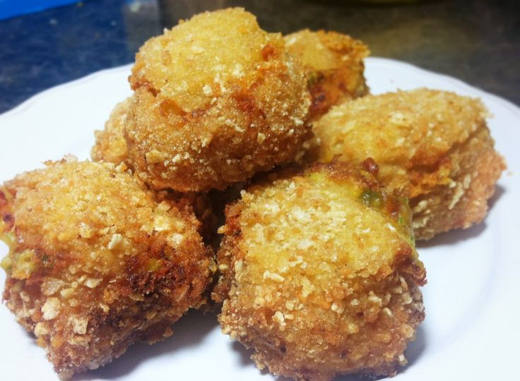 Jalapeño Poppers! | Gluten-free | Food | Pinterest