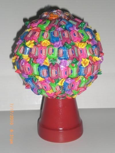 Candy bouquet candy bouquet ideas aca ideas pinterest
