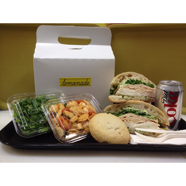 Lunch Box Catering Chris The Cooker Pinterest