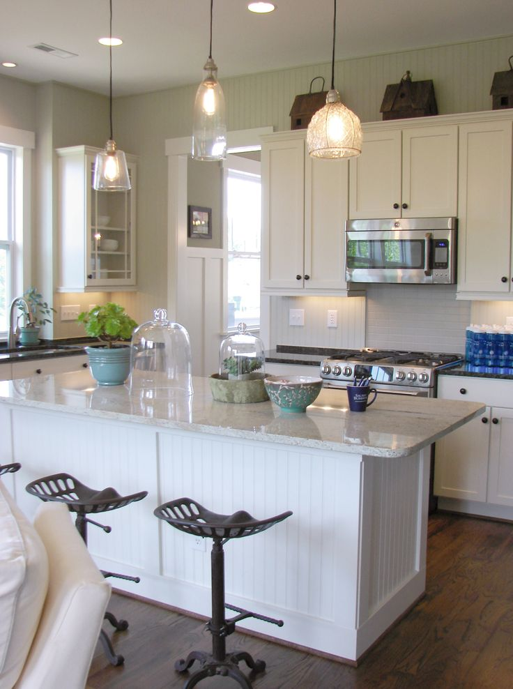 Modern Farmhouse Kitchen Fascinating With Modern Farmhouse Kitchen | For The Kitchen | Pinterest Photos