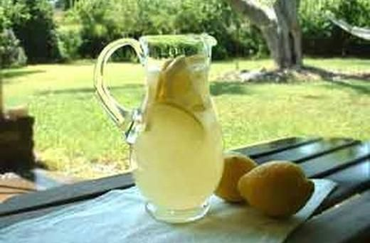 Perfect Lemonade | NON-ALCOHOLIC DRINKS or WET, WILD, REFRESHING | Pi ...
