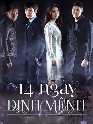 Phim 14 Ngày Định Mệnh