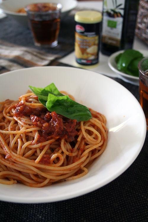Spaghetti alla Bolognese   Today's Lunch   Pinterest