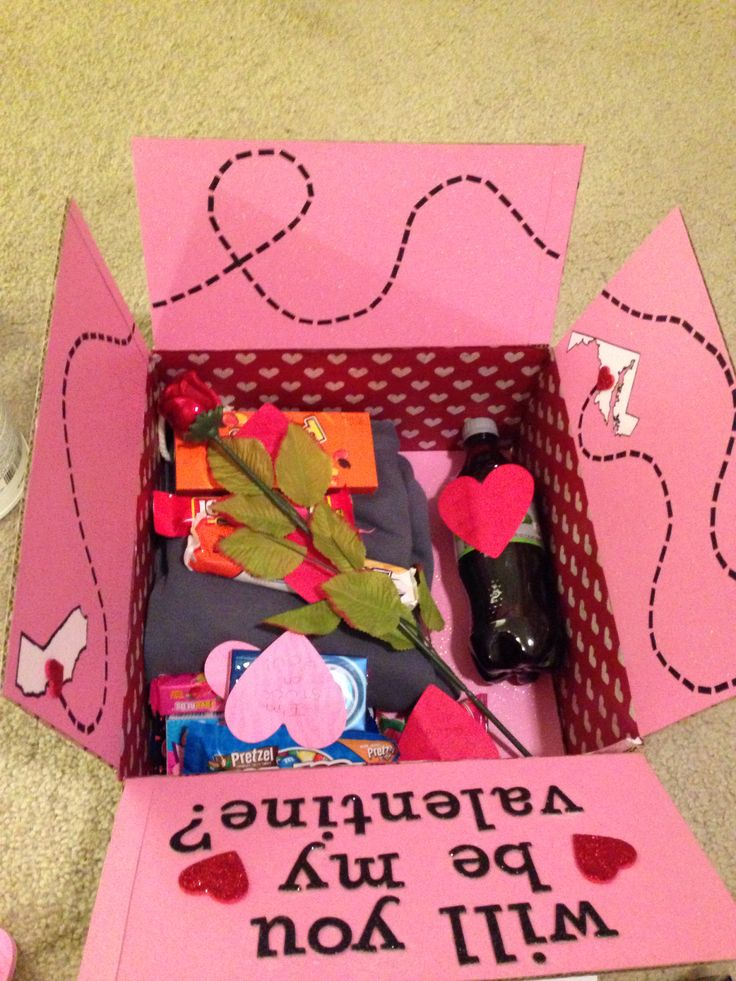 long distance valentine's day gifts