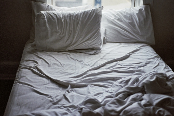 Hipster Bed Sheet