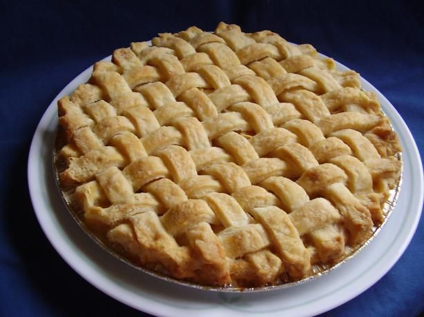 Grandma Ople's Apple Pie. This is my Go To Apple Pie recipe I use ...