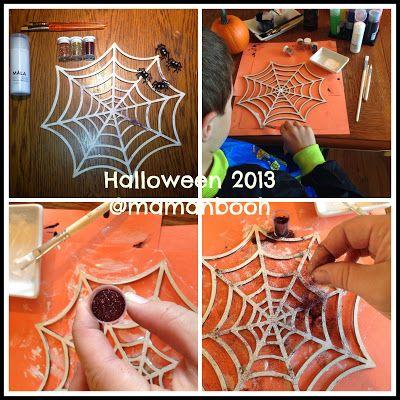 Bricolage D 39 Halloween Halloween Pinterest