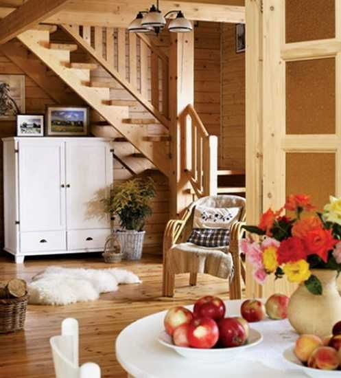 Country Cottage Style Decorating Charming Country Home Decorations