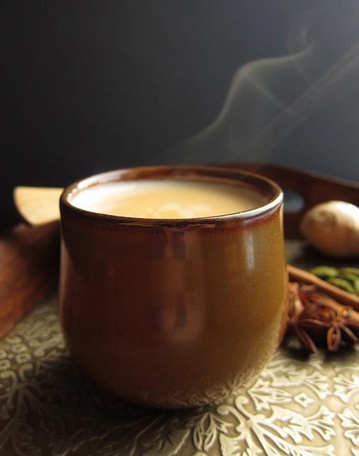 Masala Chai tea | Restaurant & Bar | Pinterest