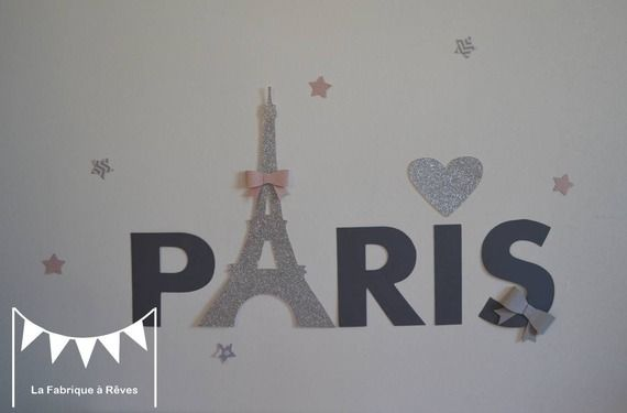 Pin by sweety so cute on deco chambre enfant pinterest - Stickers geant chambre fille ...