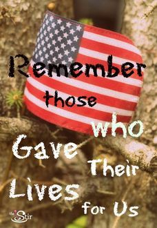 memorial day sayings for signs
