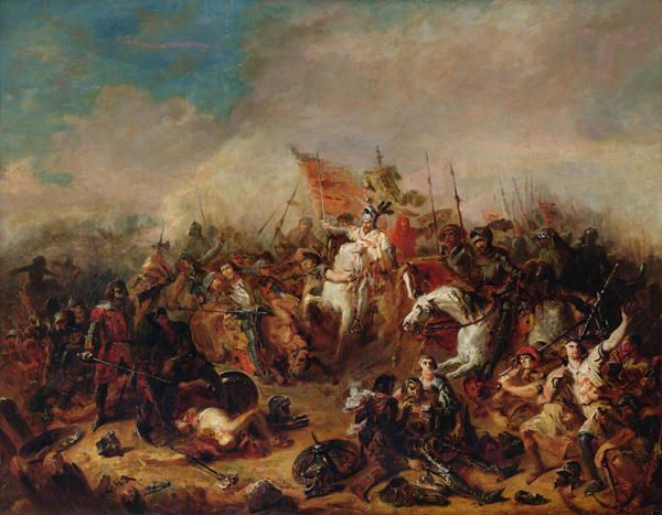 what date was the battle of the boyne