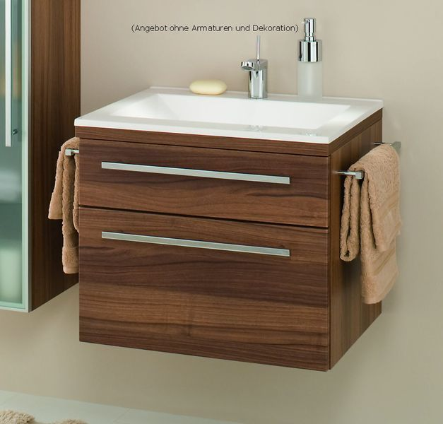 waschtische mit unterschrank desing pinterest. Black Bedroom Furniture Sets. Home Design Ideas