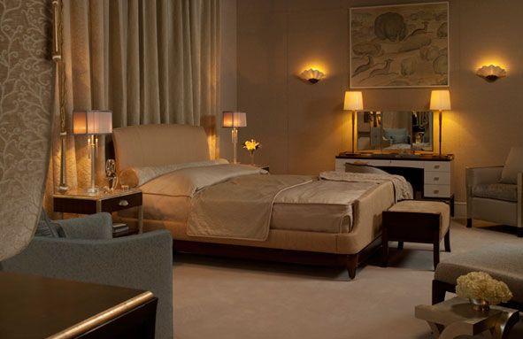 Bill sofield baker furniture bedrooms pinterest - Tom interiores ...
