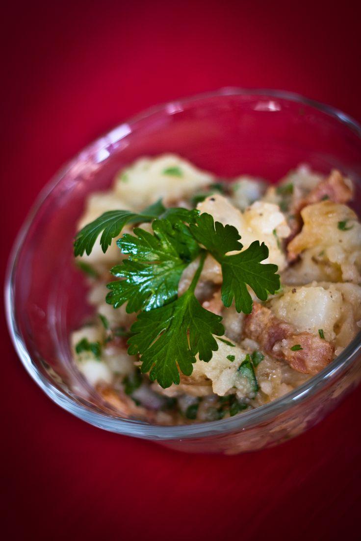 ... potato salad salad three color potato salad smashed potato salad dad s