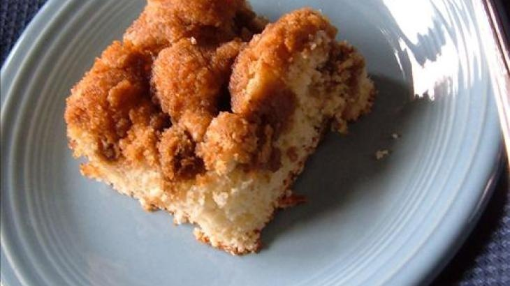 Pin Bisquick Peach Cobbler Dump Cake Cake on Pinterest