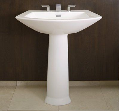 bathroom designs pedestal sinks pedestal sinks for bathrooms