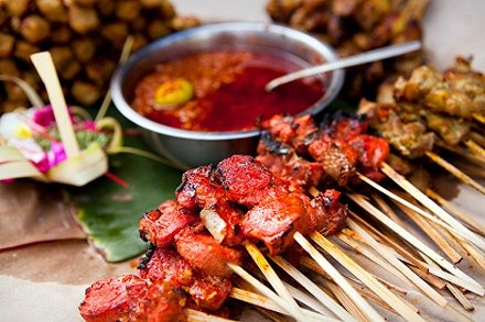 Pin by Bali Mystique on Asian Food - Pinterest