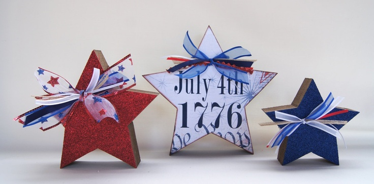 4th of july home decorations