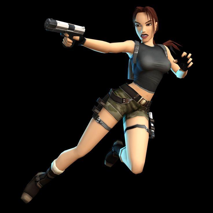 Tomb Rider Wallpaper: Lara Croft Tomb Raider: The Angel Of Darkness Images
