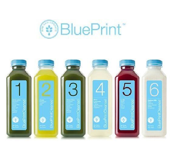 Blueprint cleanse giveaway