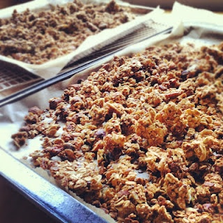 The Best Granola | Food | Pinterest
