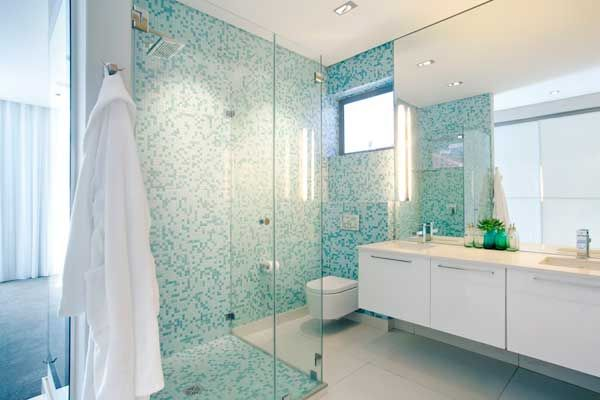 Bathroom Partition Glass Plans Awesome Decorating Design