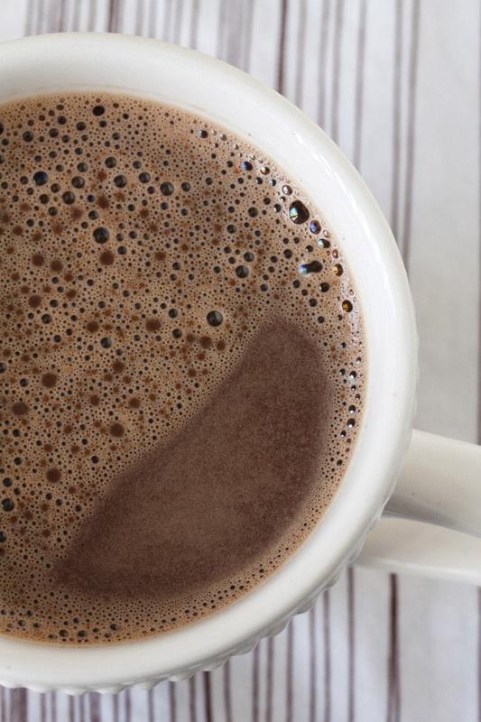 Maple Bourbon Hot Chocolate | DRINKS/JELLO SHOTS & MORE FUN | Pintere ...