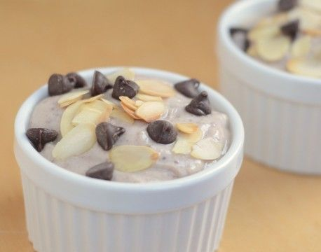 Maple Chocolate Tofu Pudding | Food that is very yummy | Pinterest