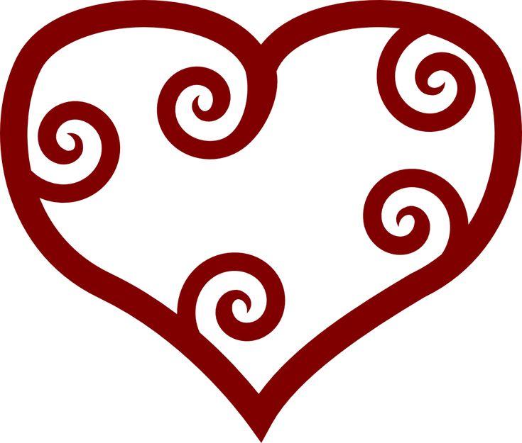 valentine heart shape history