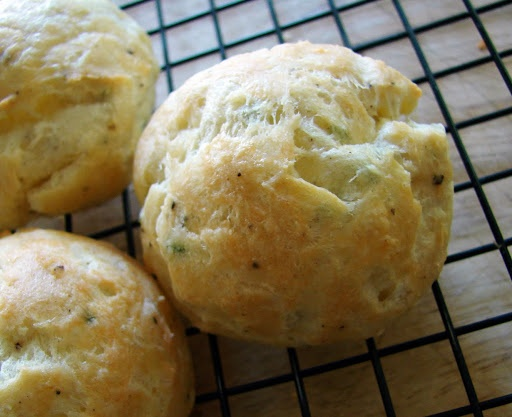 ... Recipes: Black Pepper and Thyme Gougères – Just Call Me Puff Daddy