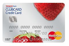 tesco credit card overseas number