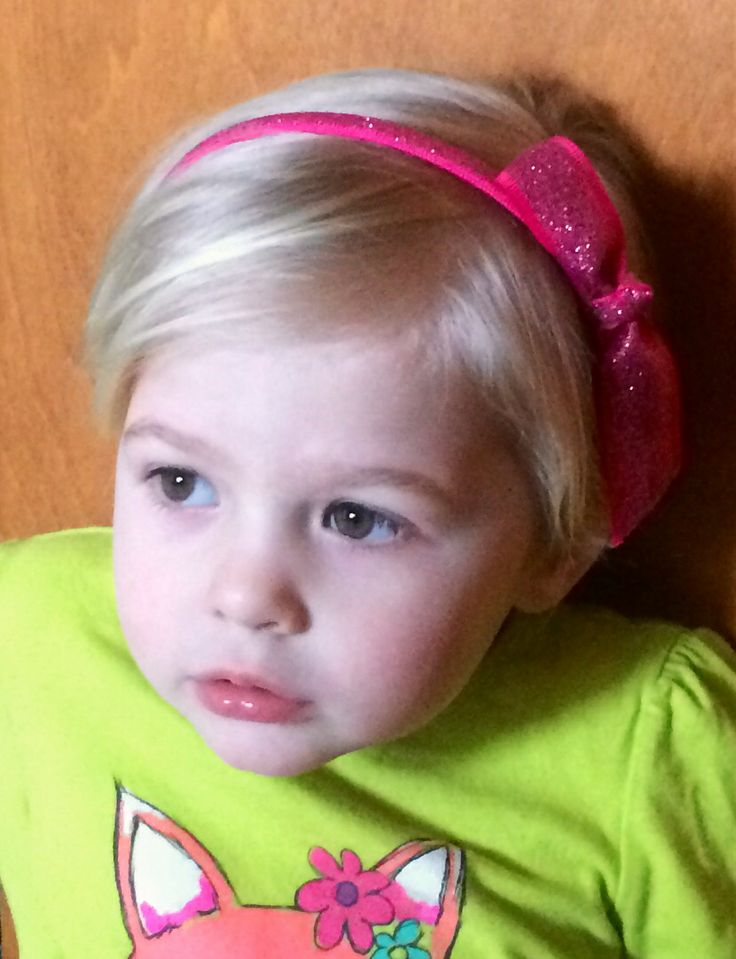 Little girl short pixie cut | Hair | Pinterest