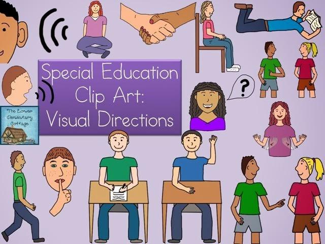 Special Education Clip Art Special education clip art: