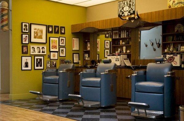 Barber Shop Lounge : Barber Lounge - for a shave SAN FRANCISCO- AS I LIVE IT Pinterest