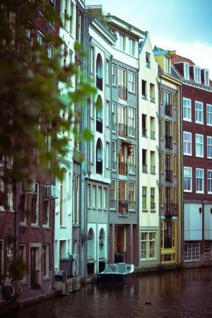 OUDEGRACHT - 't WED - Utrecht