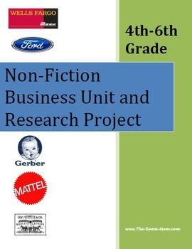 essay business report
