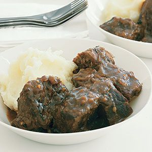 Belgian Beef Stew | MyRecipes.com