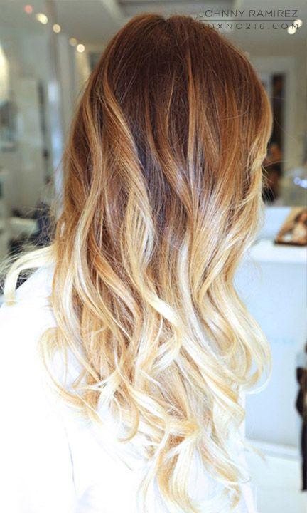 Hair Color by Johnny Ramirez • 310.724.8167 • info@ramireztran.com ...