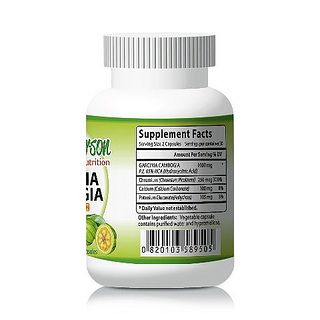 2014's Top Rated Garcinia Cambogia Extract (HCA) Exposed