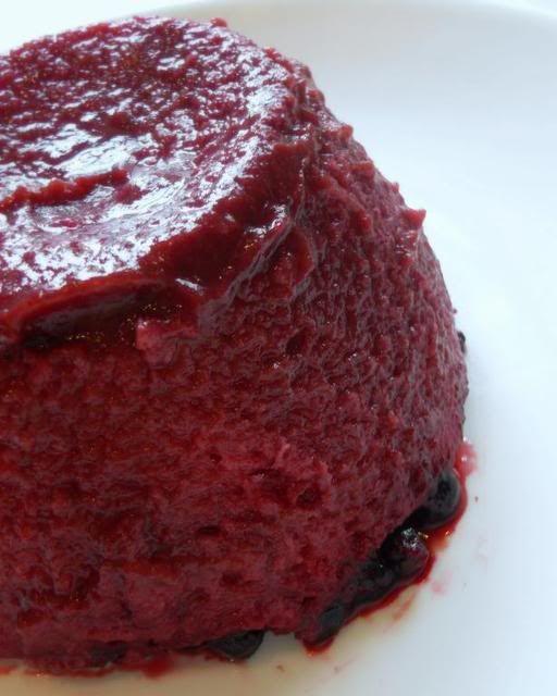 The English Kitchen: Summer Pudding | Wilton's | Pinterest