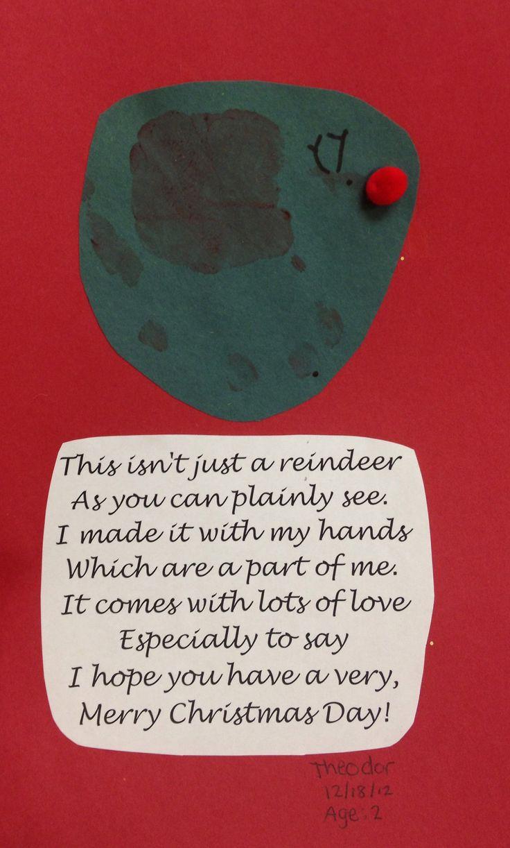 Handprint Poems Sagecmnet Grandparents Day Printables For Kids