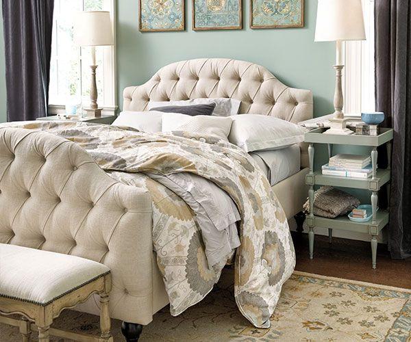 bedroom organization tips
