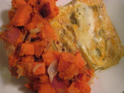 ... Well With Others | WWRD – Lazy Chile Rellenos and Breakfast Potatoes